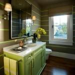 5 lưu ý khi thiết kế phòng ngủ tích hợp nhà tắm - Ảnh 1