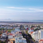 Tuy Hòa - cơ hội vàng cho đầu tư phát triển đô thị - Ảnh 1